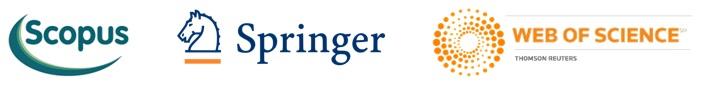 Scopus Springer Web of Science